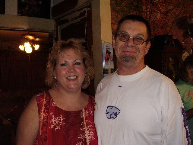 Rita & Ray Wolf's Inspiring Hope Story